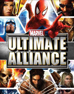 Marvel Ultimate Alliance al espa�ol